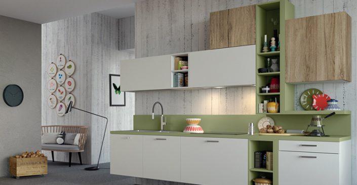Cucine classiche e moderne: il cuore della tua casa